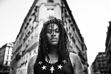 "Waka Flocka Flame Shares ""Flockaveli 2"" Artwork"