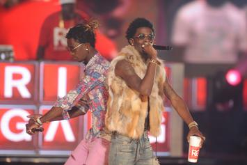 2014 BET Hip-Hop Awards Performances