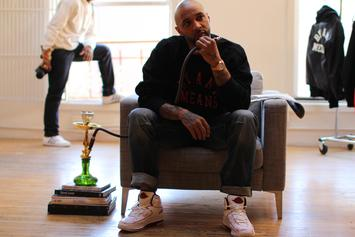 "Joe Budden Announces ""Some Love Lost"" Tour With Emilio Rojas & Emanny"