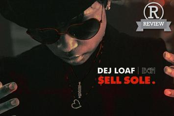 """Review: DeJ Loaf's """"Sell Sole"""""""
