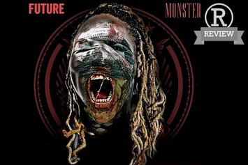 "Review: Future's ""Monster"""