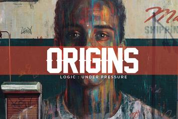 "Origins: The Samples From Logic's Debut Album, ""Under Pressure"""
