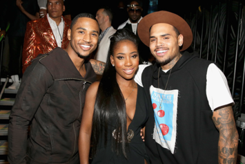 Photos From The Soul Train Awards 2014