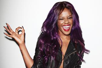 "Azealia Banks Announces ""Chasing Time"" Remix Contest [Update: Winners Revealed]"