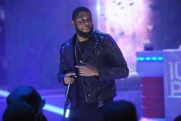 "First Week Sales For Big K.R.I.T.'s ""Cadillactica"""