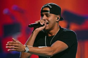 """J. Cole Reveals """"Truly Yours 4"""" & """"Revenge Of The Dreams 2"""" Are In The Works"""