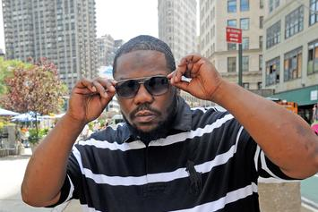 Beanie Sigel Reportedly Shot In The Torso