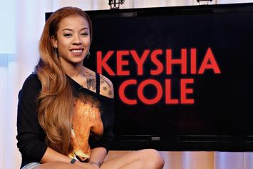 Keyshia Cole Could Face 30 Days In Jail For An Old DUI Conviction