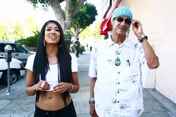 """Mila J """"Made In L.A."""" Vlog (Ep. 1)"""