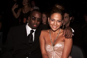 Victim Of 1999 Shooting Involving Diddy & Shyne Opens Up On Instagram