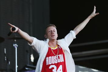 Macklemore Speaks On Race In America, Eric Garner & Mike Brown