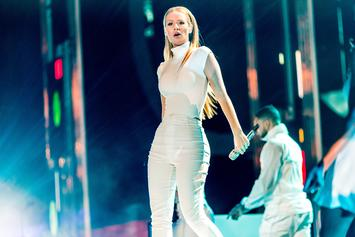 Judge Rules That Iggy Azalea's Ex Cannot Sell Music He Stole From Her