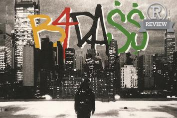 "Review: Joey Bada$$' ""B4.DA.$$"""