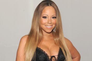Mariah Carey Signs With EPIC Records, Reunites With L.A. Reid
