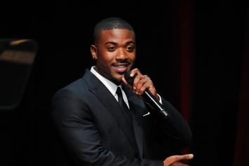 Ray J's Girlfriend Arrested For Allegedly Beating Him Up