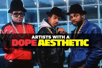 Artists With A Dope Aesthetic