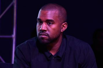 Stream Kanye West's Zane Lowe Interview Live On BBC Radio 1