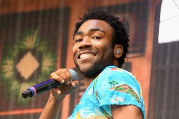 "Childish Gambino Confirms He'll Be Playing A Stripper In ""Magic Mike XXL"""