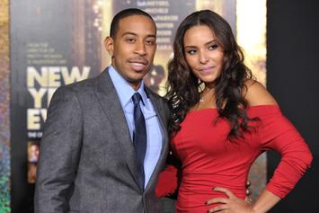 "Ludacris Is Expecting A Child, Says ""Ludaversal"" Will Be Out March 31st"