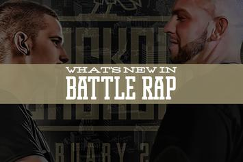 What's New In Battle Rap (March 6)