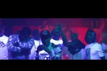 "Hustle Gang Feat. T.I, Zuse, Spodee & Trae Tha Truth ""What You Gon' Do Bout It"" Video"