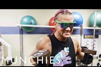 Riff Raff's Weight Gain Diet