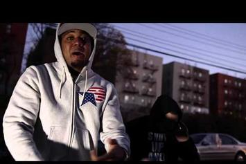 "Termanology Feat. Skyzoo, Torae, Reks ""Get Away "" Video"