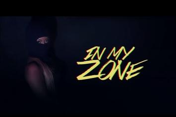 """Blicky Feat. Mugz & Loss One """"In My Zone"""" Video"""