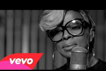 """Mary J. Blige """"When You're Gone"""" Video"""