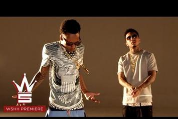 """Rich The Kid Feat. Kirko Bangz """"Too Much"""" Video"""