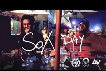 "Chance The Rapper ""SoXDay"" Short Film"