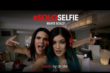 Nicki Minaj, Big Sean, 2 Chainz & More Appear In Beats By Dre Ad