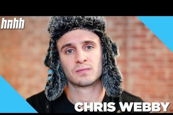 """Chris Webby Talks """"Chemically Imbalanced,"""" Working With Scott Storch & More"""