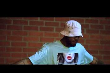 """AD Feat. Dave East & Icewear Vezzo """"Around This Way"""" Video"""