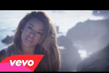 "Keyshia Cole ""Remember (Part 2)"" Video"