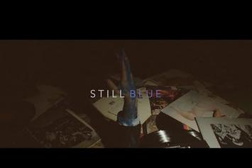 "Jared Evan & Statik Selektah ""Still Blue"" Album Trailer #2"