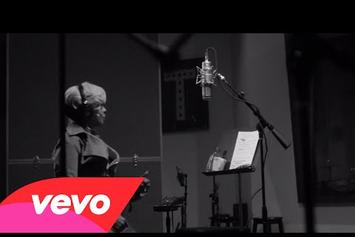 """Mary J. Blige """"Right Now (Prod. By Disclosure)"""" Video"""