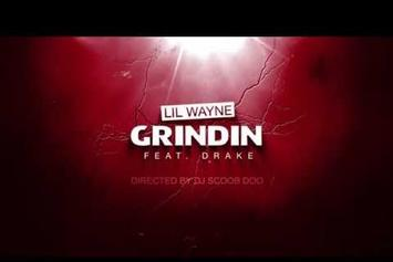 "Lil Wayne's Weezy Wednesdays ""Grindin"" Preview"