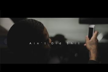 "Lil Durk ""Ain't Did Shit"" Video"