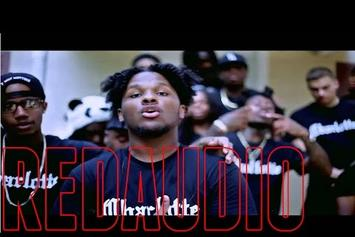 "Duru Tha King Feat. Deniro Farrar, YB & BankRoll Bird ""New Charlotte"" Video"