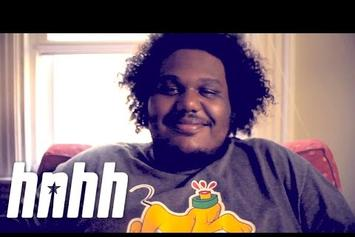 Michael Christmas Discusses His Alter Egos And His Love For Lil B