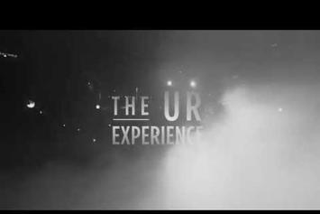 """Usher's """"The UR Experience"""" Promo Video"""