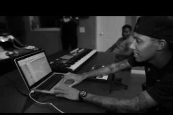 "Jahlil Beats ""The Making of the 'Hot Nigga' Beat"" Video"
