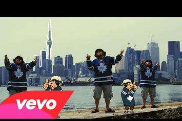 "Alex Wiley ""Splash Game (Self Doubt)"" Video"