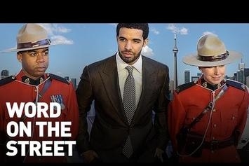 Word On The Street: How Does New York Feel About A Canadian (Drake) Running Hip-Hop?