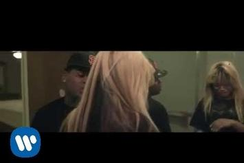 "Kevin Gates ""Posed To Be In Love"" Video"