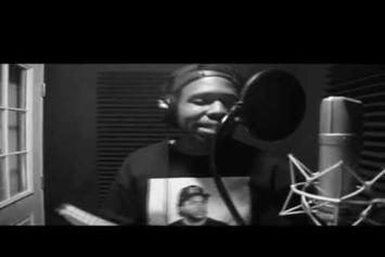 """Curren$y """"House Shoes"""" Video"""