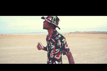 "Pries ""Jack On Ice"" Video"