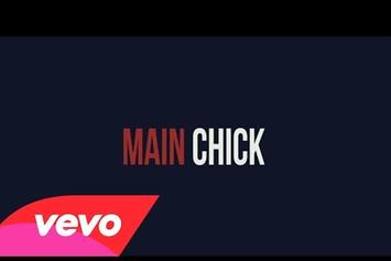 "Kid Ink Feat. Chris Brown & Tyga ""Main Chick"" Video (BTS)"
