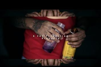 "Fredo Santana Feat. Lil Herb & Capo ""Always "" Video"